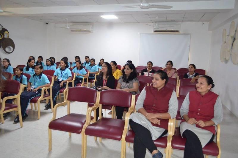 Seminar for Health Awareness