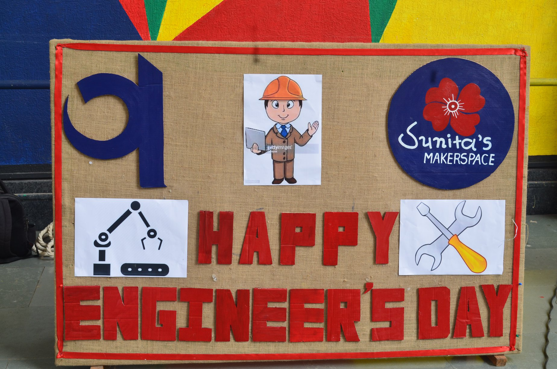 Engineers Day Celebration