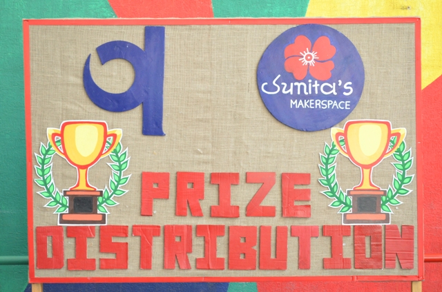 Annual Prize Distribution