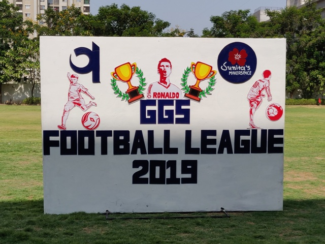 Football League Finale @ GGS