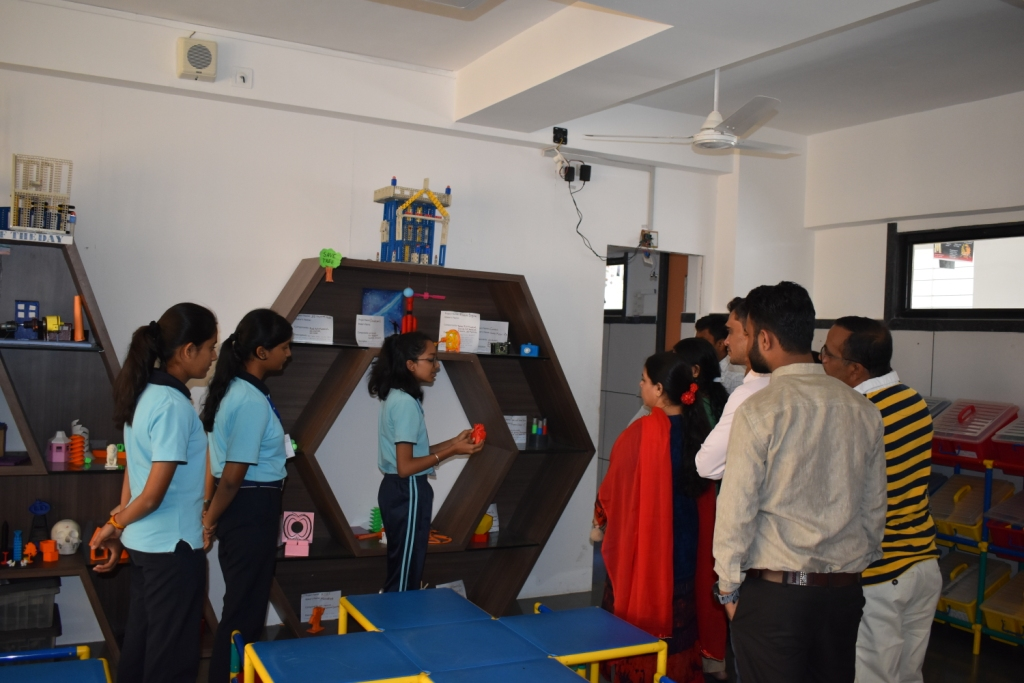 3D Robotics Workshop